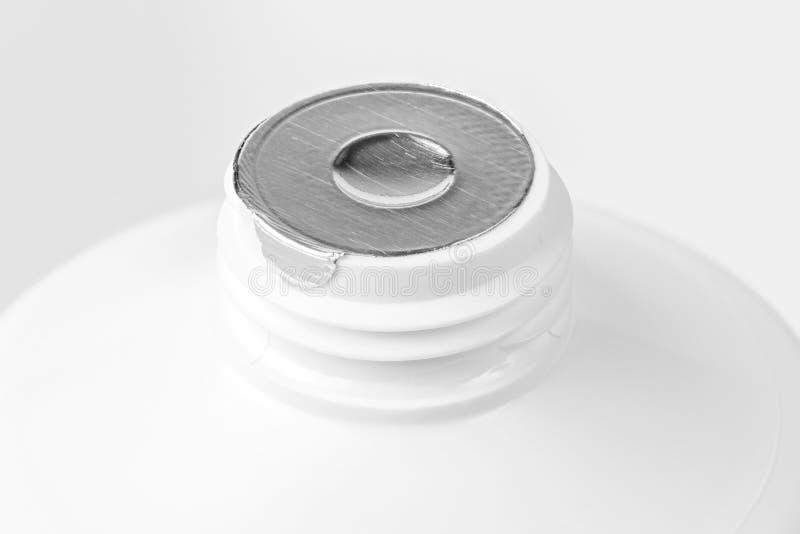 Joint de papier d'aluminium photos stock