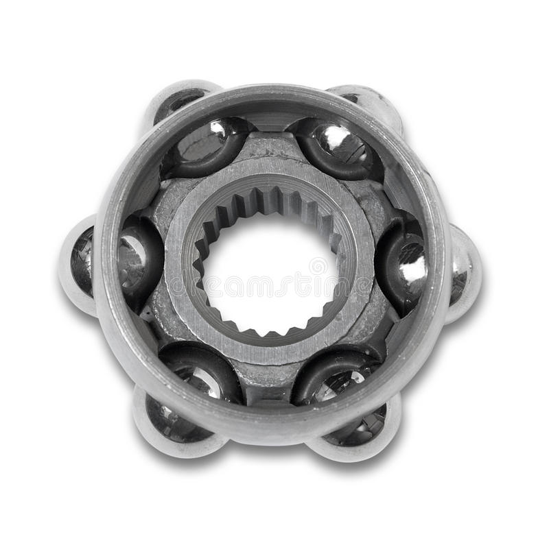 Free Jointed Ball Bearing Stock Photography - 14066702