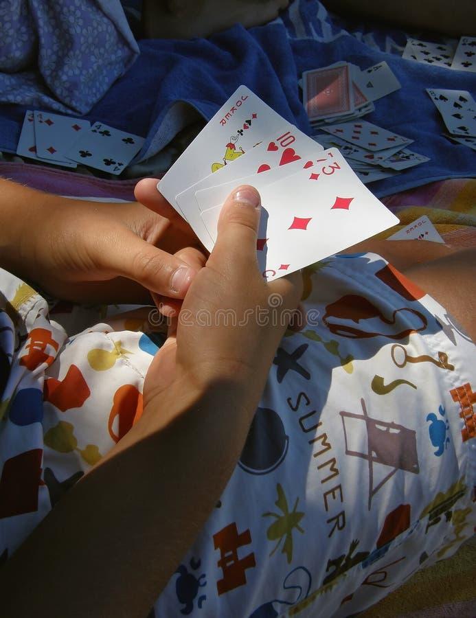 Download Joker stock image. Image of concept, gambling, human - 19185139