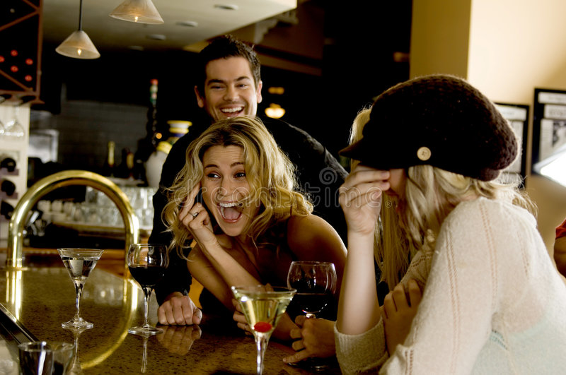 Download The joker stock image. Image of alcohol, beautiful, dining - 719415
