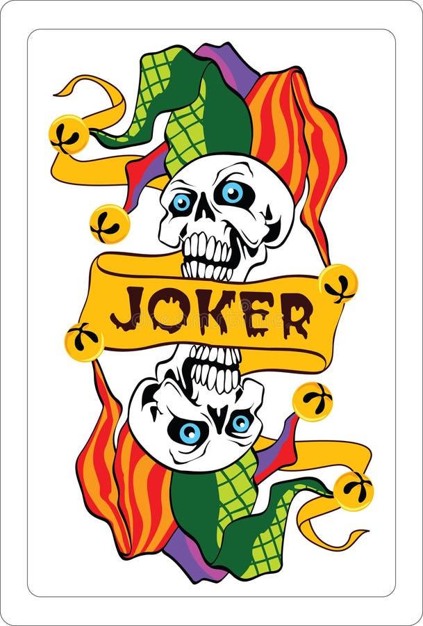 Download Joker Stock Photography - Image: 8920312