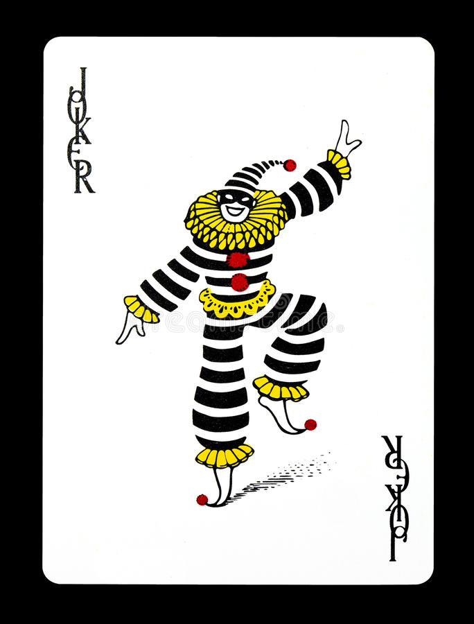 2 353 Joker Card Photos Free Royalty Free Stock Photos From Dreamstime
