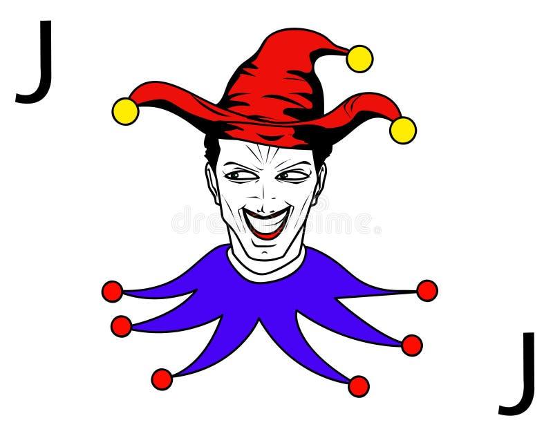 Download Joker Playing Card Stock Photography - Image: 8351502