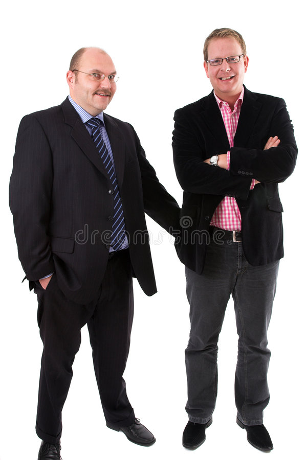 Download Joking among collegues stock photo. Image of collegues - 1600554