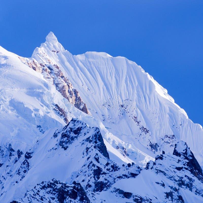 jokul ледника стоковая фотография rf