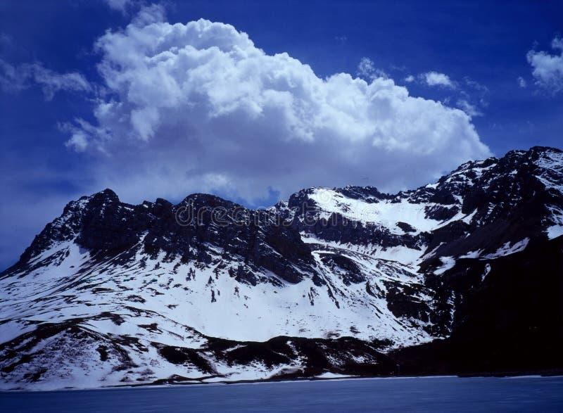 Download Jokul  with cloud stock photo. Image of cloud, china - 14992174