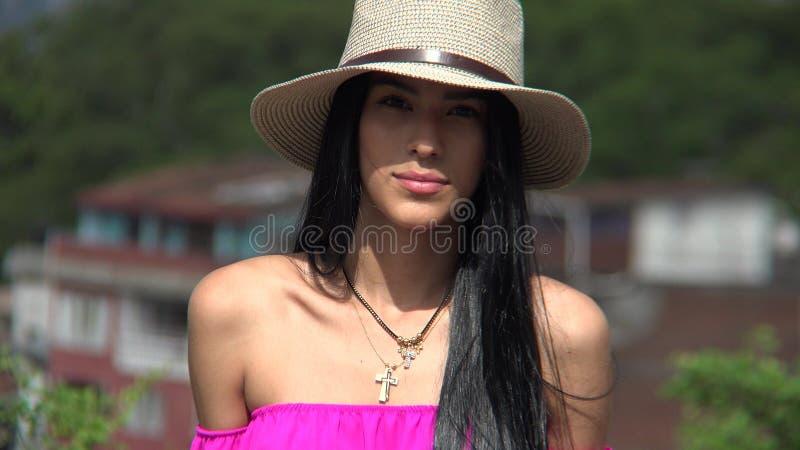 Download Joli Christian Female De L'adolescence Photo stock - Image du pratiquant, gosses: 87704914