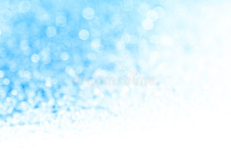 Joli fond de neige illustration de vecteur