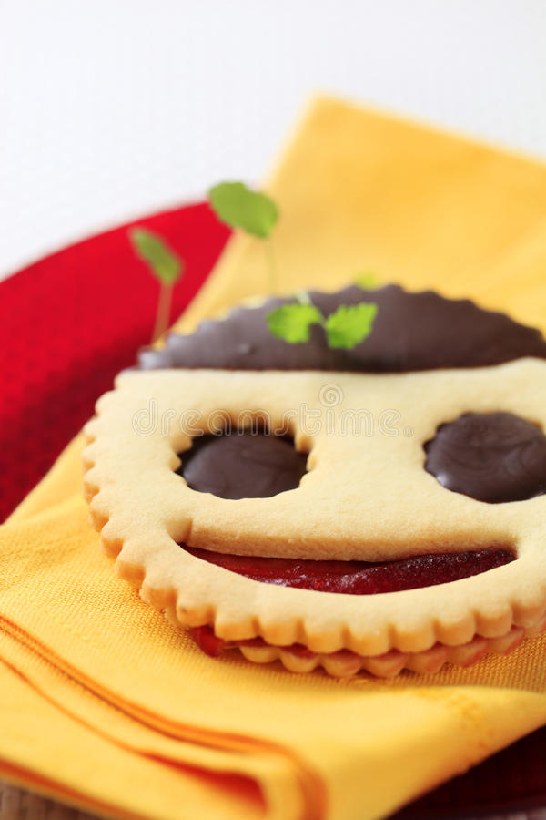 Download Jolly Cookie Stock Photo - Image: 13148360