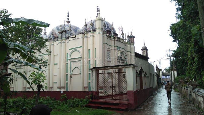 Jomidarbari mosque stock photo