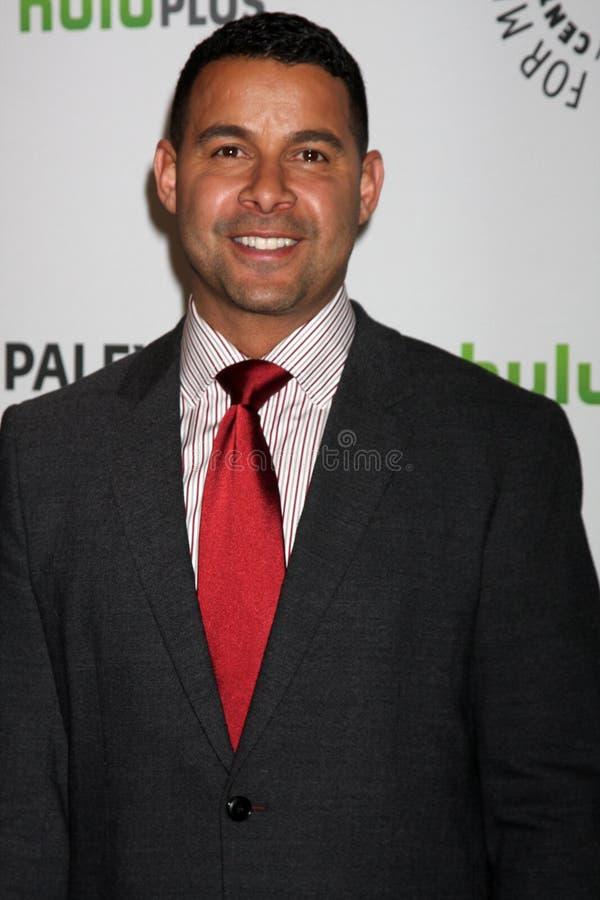 Jon Huertas Editorial Stock Photo