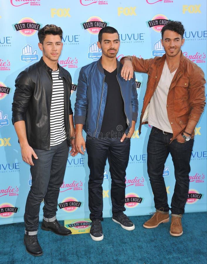 Jonas Brothers photos stock