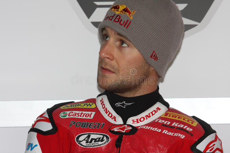 Download Jonathan Rea - Honda CBR1000RR - Honda World Super Editorial Photo - Image: 24265746