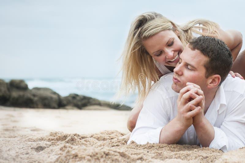 Flirten strand