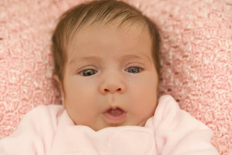 Jonge baby stock foto's
