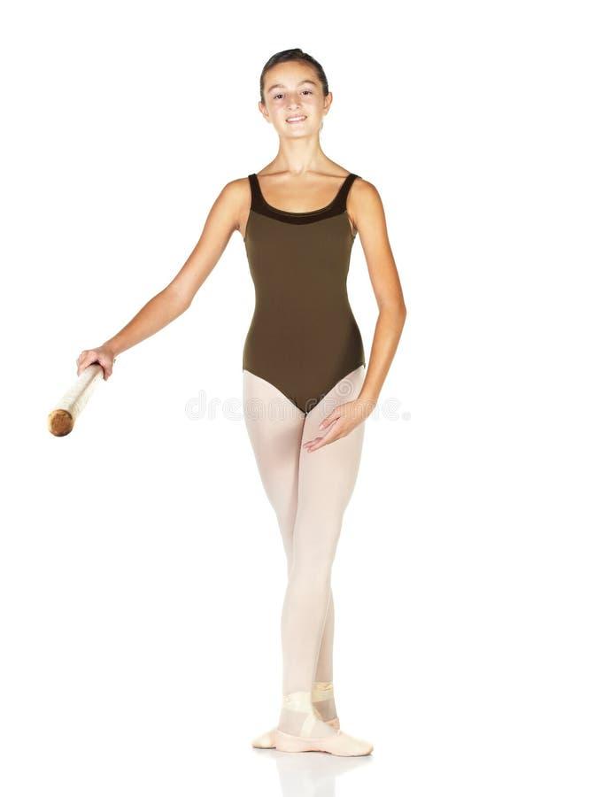 Jonge Balletdanser stock foto's