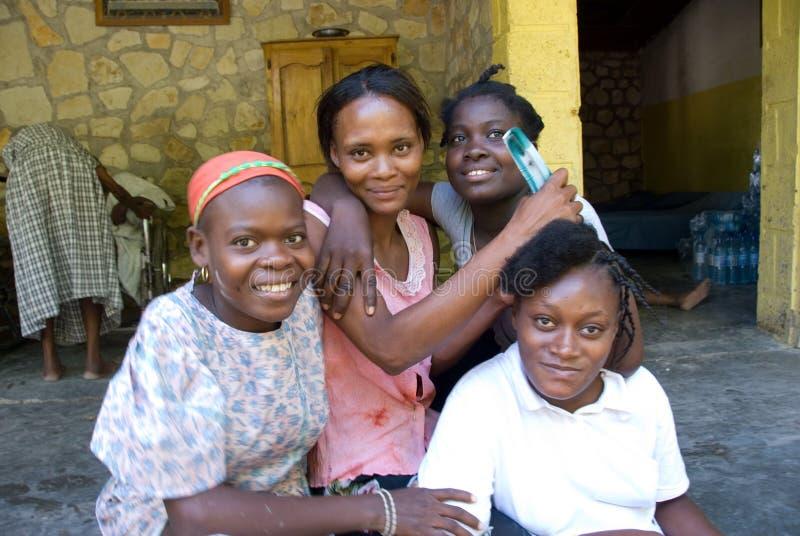 Download Jonge Vrouwen redactionele stock foto. Afbeelding bestaande uit rijst - 7533993