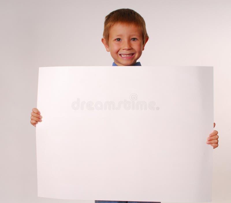 Jongen Twee van het teken stock afbeeldingen