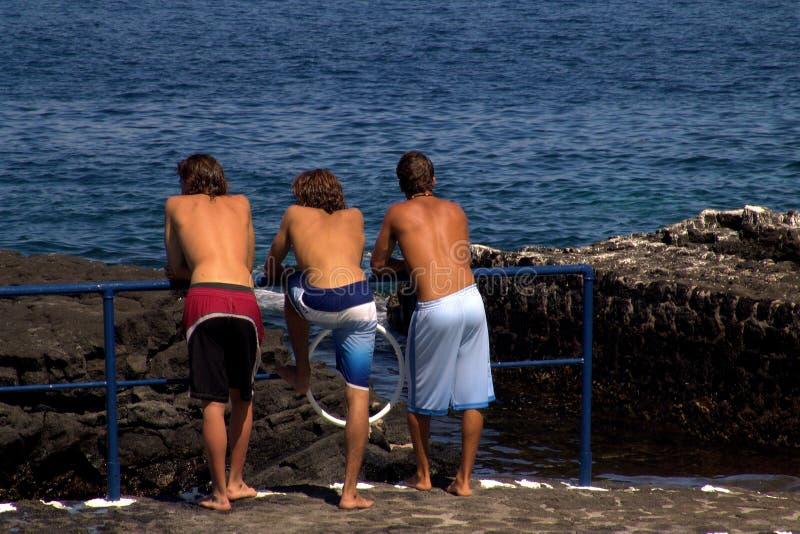 Download Jongens stock afbeelding. Afbeelding bestaande uit kaukasisch - 276141