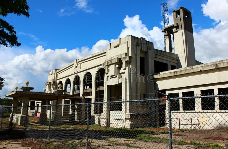 Joplin Union Depot stock photos