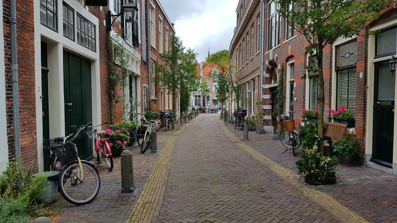 Jordaan District stock photo