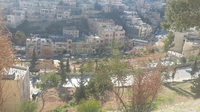 jordan photographie stock libre de droits