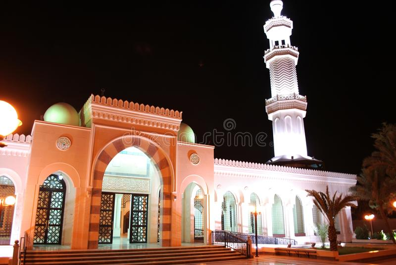 Jordan Aqaba photographie stock