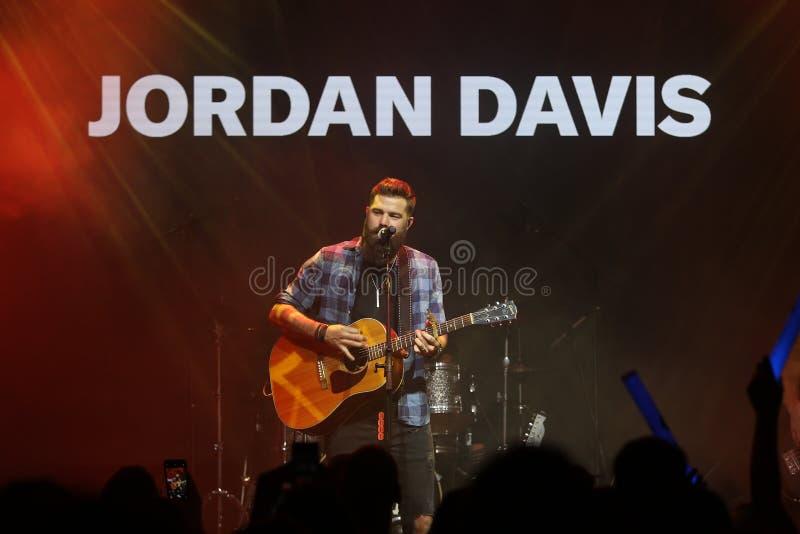 Jordan Davis image stock