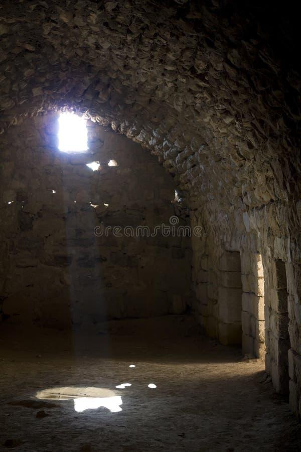 jordan grodowy karak zdjęcie royalty free