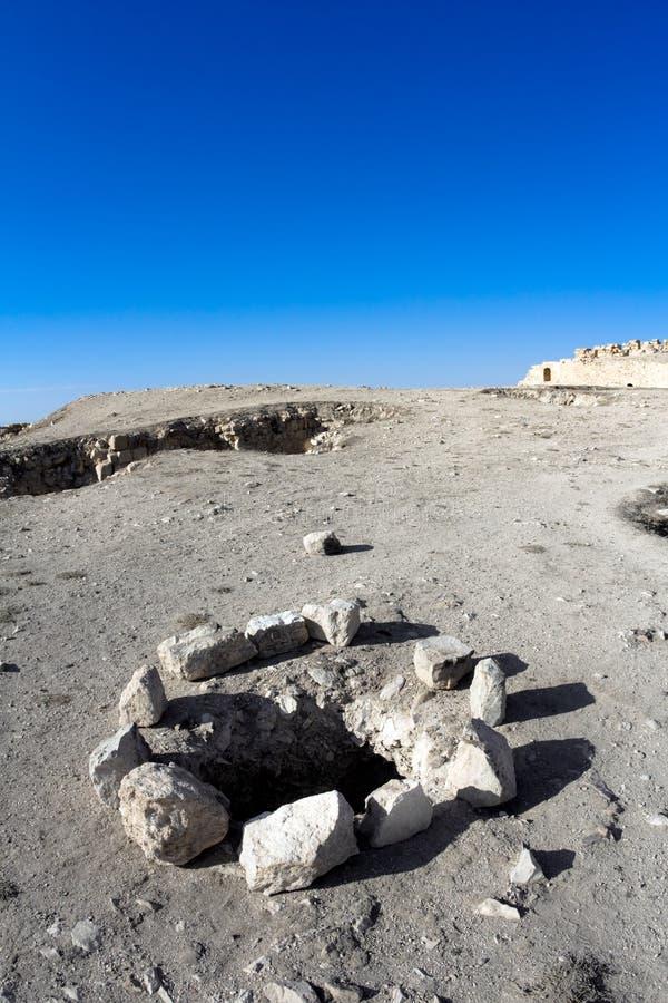 jordan karak zdjęcie royalty free