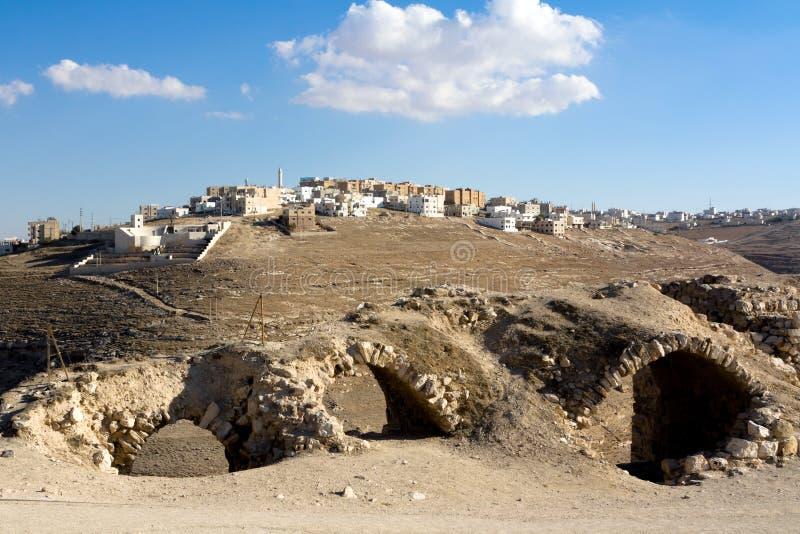jordan karak fotografia royalty free