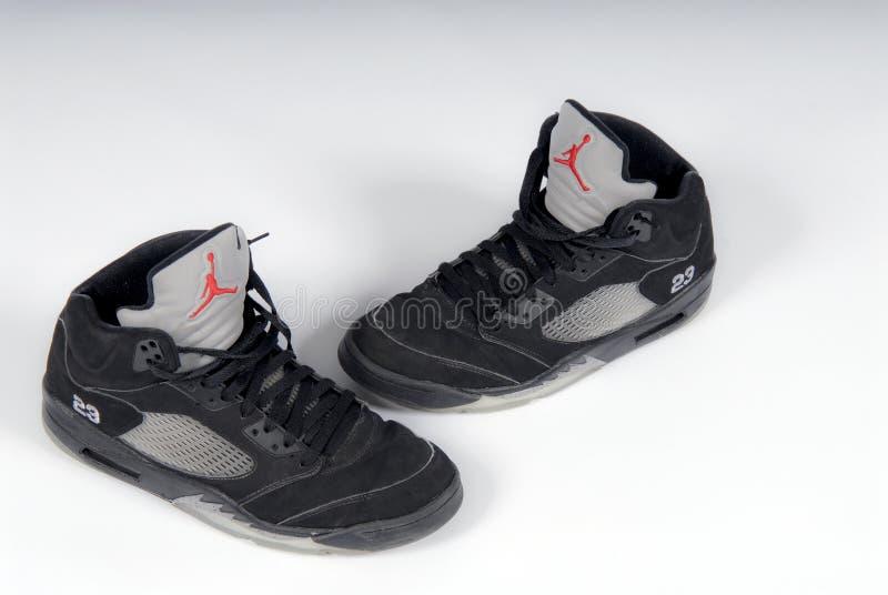 Jordanië V stock fotografie