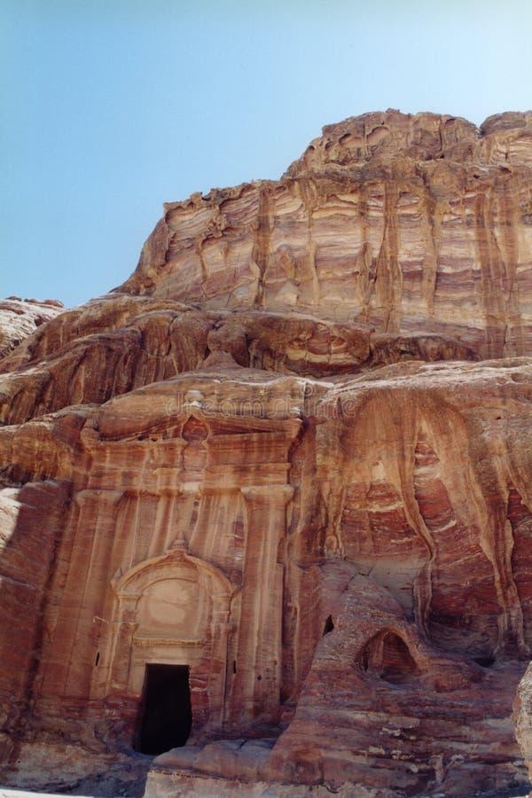 Jordania fotografía de archivo