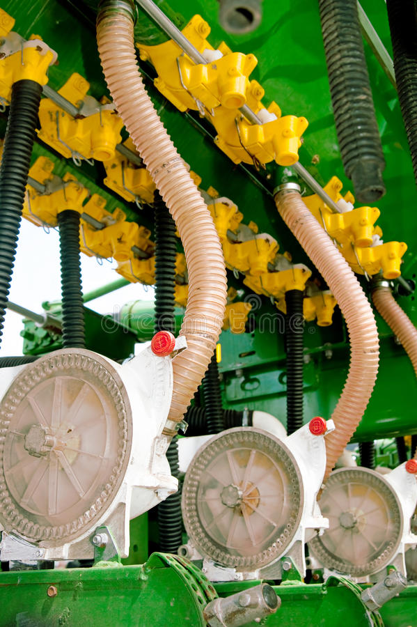 jordbruks- utrustning arkivfoton