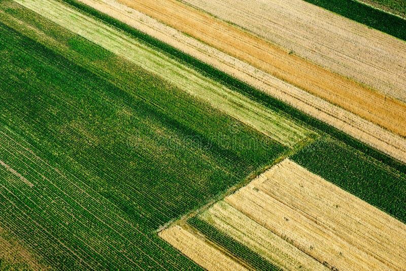 Jordbruksskifte royaltyfria bilder