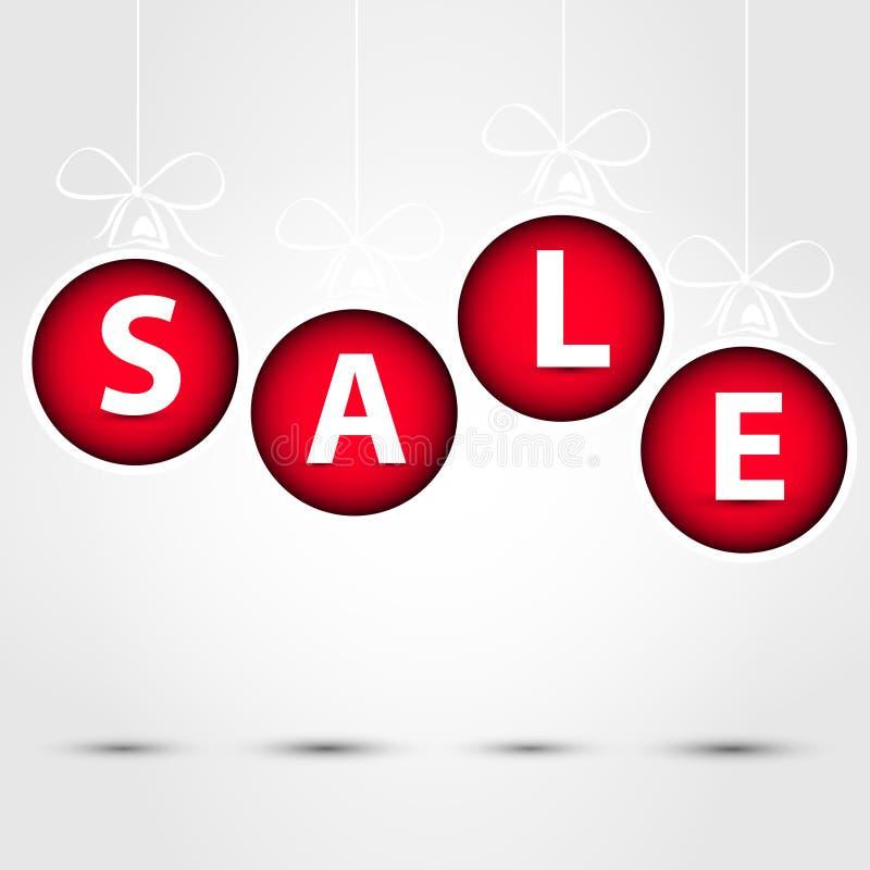 Download Jordklotförsäljningsbollar stock illustrationer. Illustration av gåva - 27280615