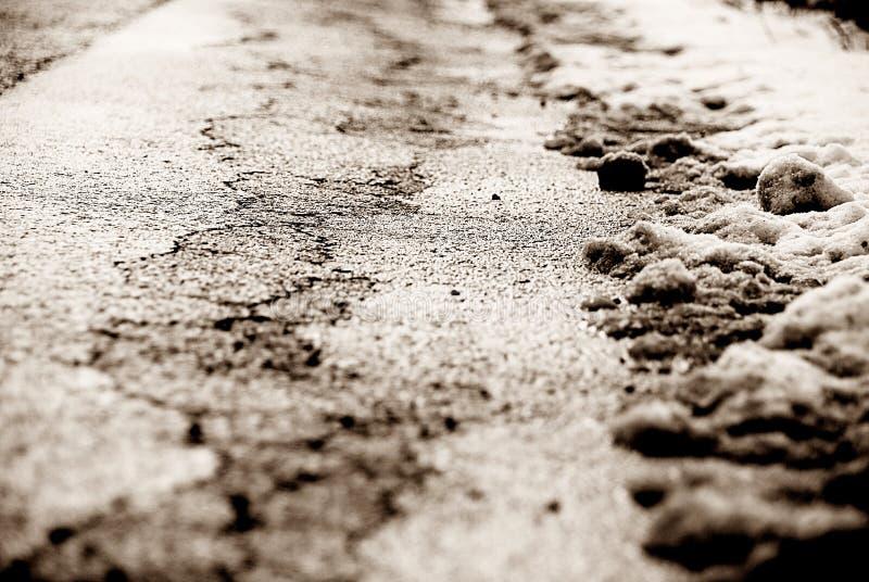 jordning arkivbild