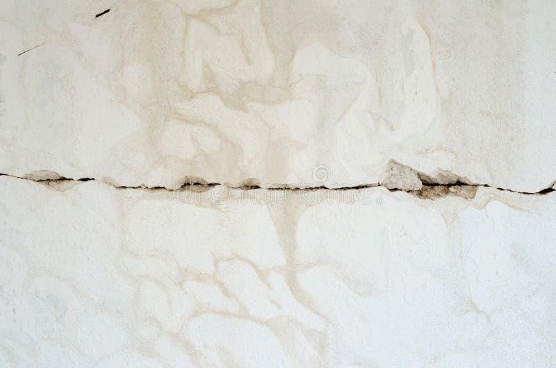 Jordskalvmurbruk royaltyfri bild