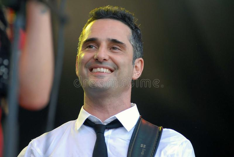 Jorge Drexler fotos de stock royalty free