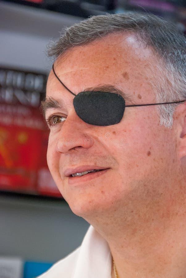 José Javier Esparza, fotografia royalty free