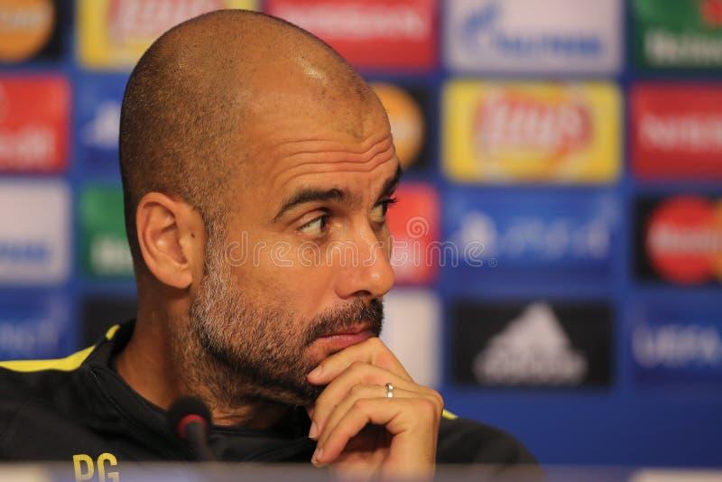 José Guardiola imagen de archivo