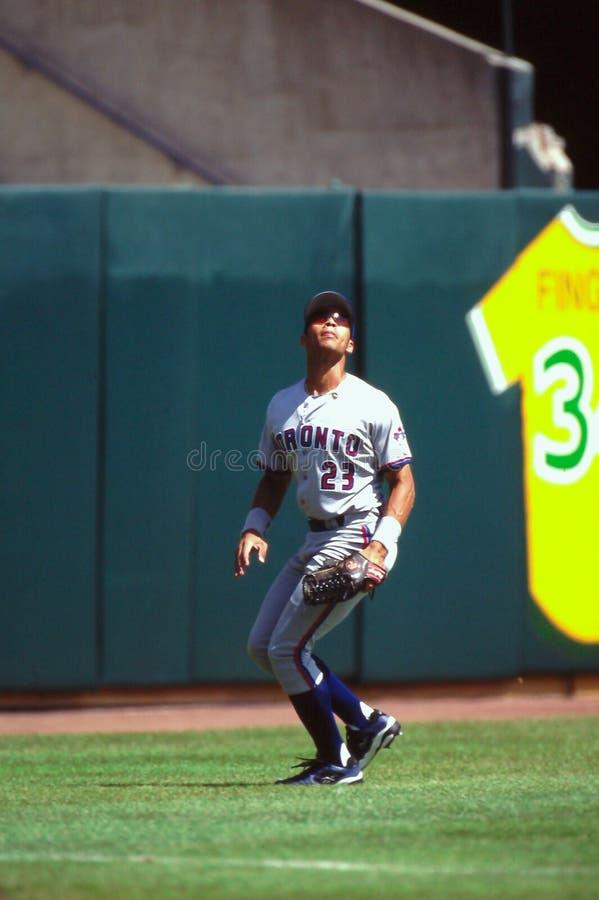 Jose Cruz Jr. lizenzfreie stockfotos