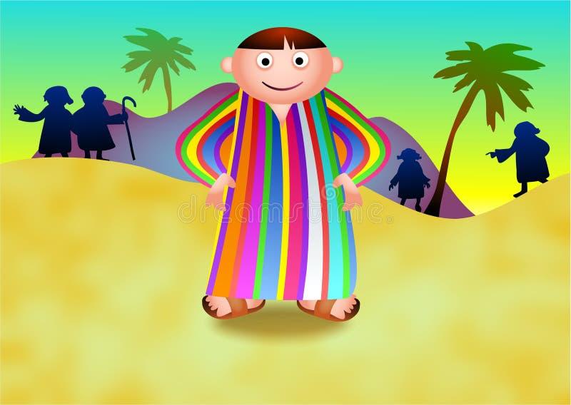 Joseph ελεύθερη απεικόνιση δικαιώματος
