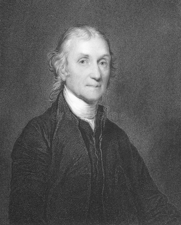 Download Joseph Priestley Editorial Stock Photo - Image: 19445428