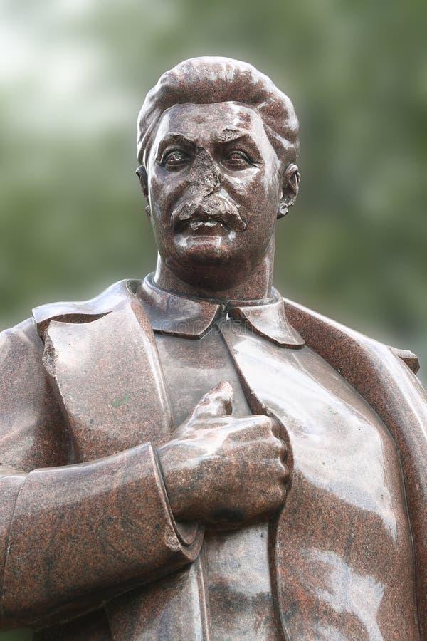 Joseph Stalin vissarionovich 免版税图库摄影