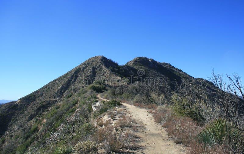 Josephine Peak stockbild