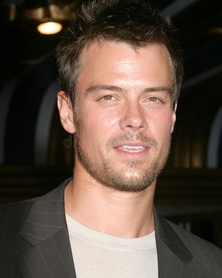 Josh Duhamel Editorial Photo