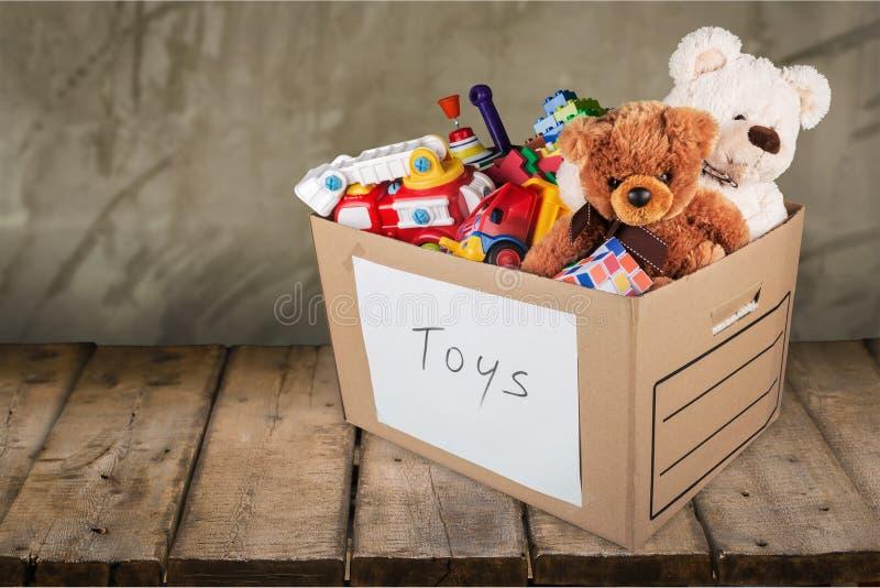 jouet photographie stock