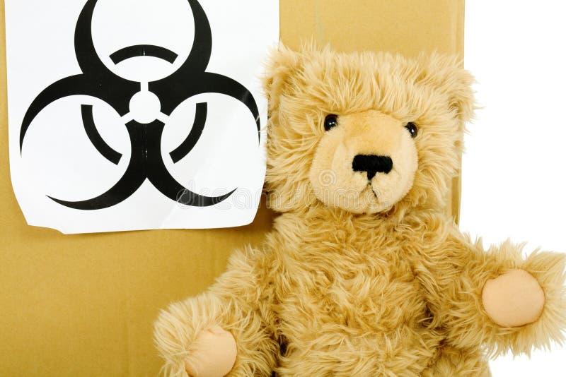 jouet d'ours photos libres de droits