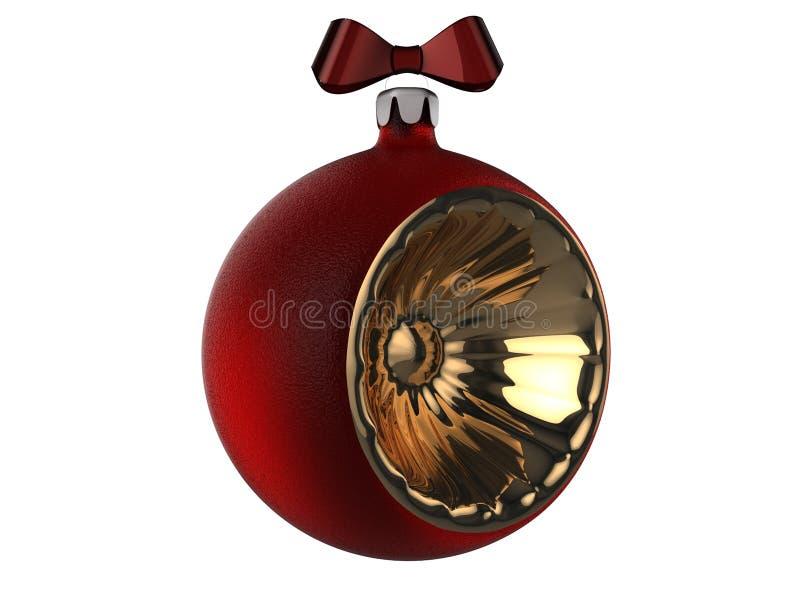 Jouet de Noël image stock